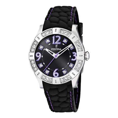 Reloj festina mujer usados