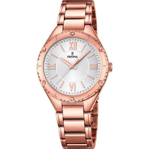 reloj festina boyfriend f16922/1 mujer | envío gratis