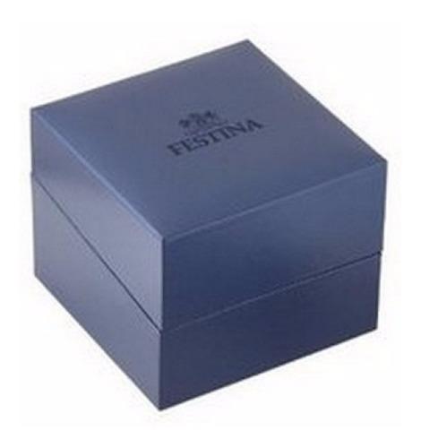 reloj festina boyfriend f16923/1 mujer   envío gratis