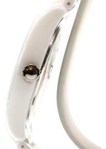 reloj festina ceramic f166381 unisex | envío gratis