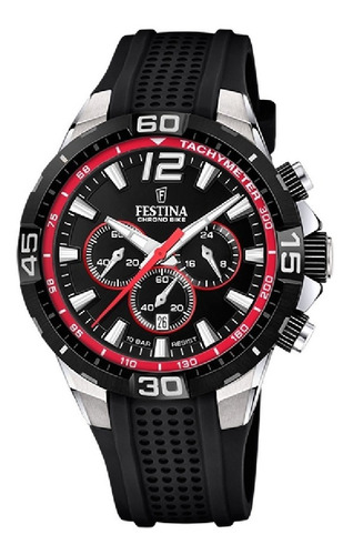 reloj festina chrono bike 2020 f20523.3