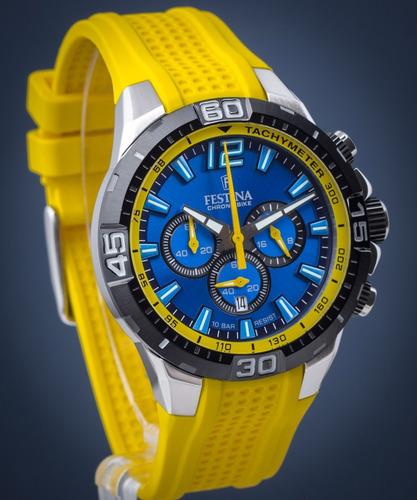 reloj festina chrono bike 2020 f20523.5