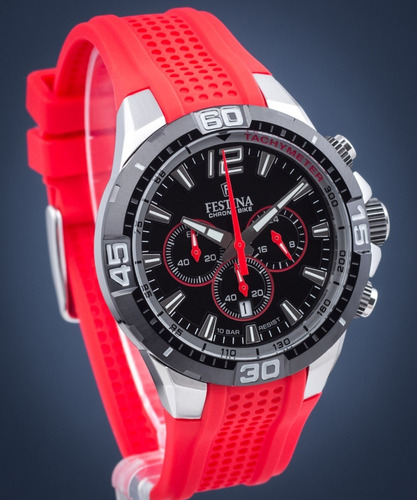 reloj festina chrono bike 2020 f20523.7