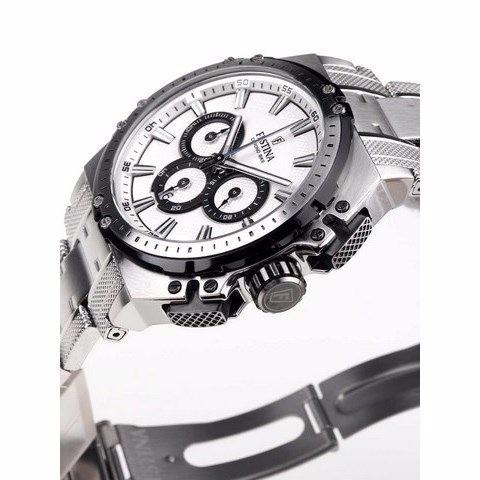 reloj festina chrono bike f169681 original agente oficial