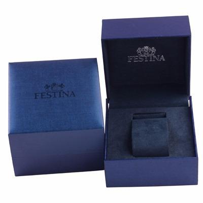 reloj festina chrono f20330/1 hombre   original envío gratis