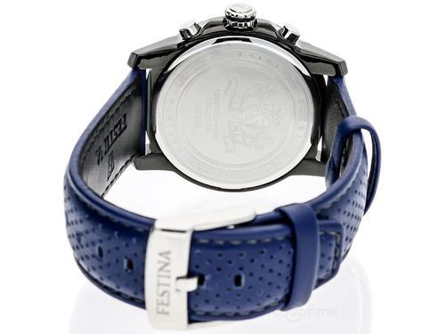 reloj festina chrono f20339/4 hombre | original envío gratis