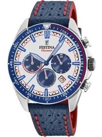 reloj festina chrono hombre f20377.1