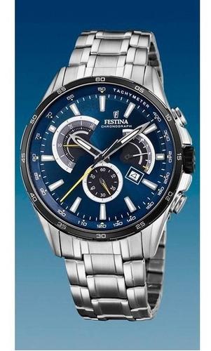 reloj festina chrono sport f20200/3 hombre | envío gratis