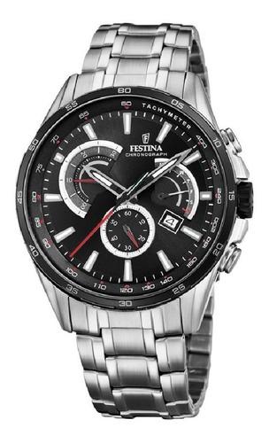 reloj festina chrono sport f20200/4 hombre | envío gratis