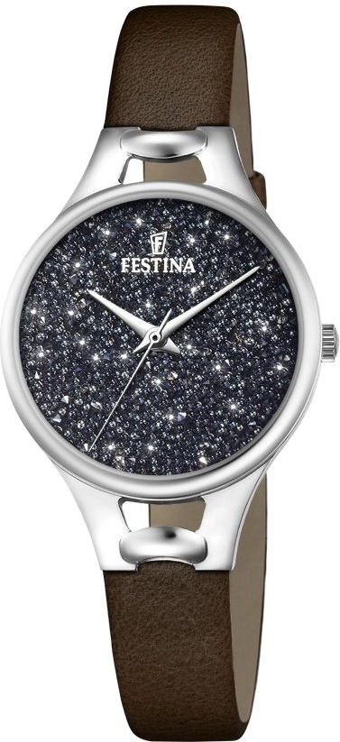 9b302d26bf09 Reloj Festina Cristales Swarovski F20334.3 Mujer -   5.250