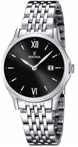 reloj festina dama f16748 4 envio gratis agente oficial