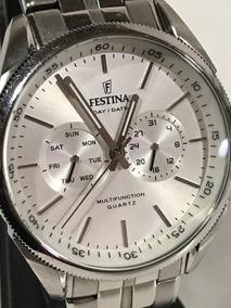 d255612d89e5 Reloj Festina Plata - Joyas y Relojes en Mercado Libre Argentina