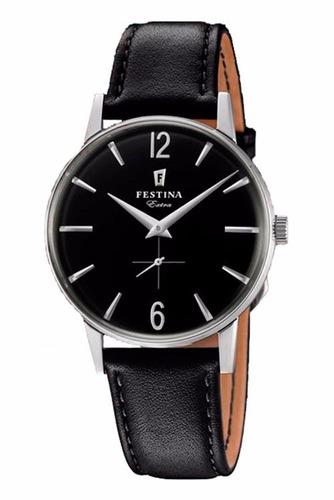 reloj festina extra f202484 hombre | original envío gratis