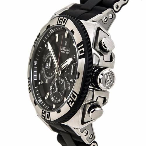 reloj festina f16659.5 tour de france + envió gratis