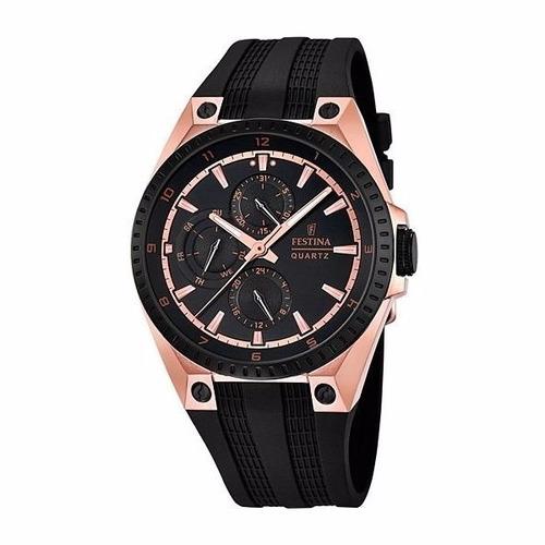 reloj festina f16835.1 .2 hombre envio gratis tienda oficial