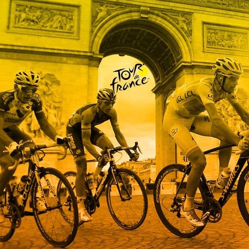 reloj festina f16882 crono bike tour de france 10atm acero