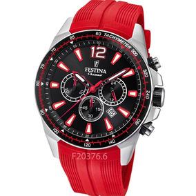 829e9bda85a0 Reloj Festina F16390 6 Hombre - Relojes Pulsera en Mercado Libre Argentina