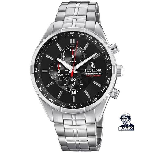 reloj festina f6863/4 en stock original nuevo con garantia