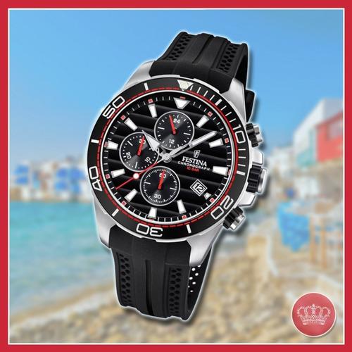 reloj festina hombre f20370.6
