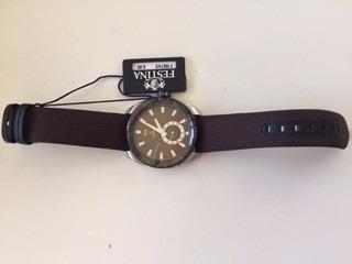 d72fb92516c9 Reloj Festina Hombre Marrón Nuevo Promo F16674 3 Promoción -   4.700 ...