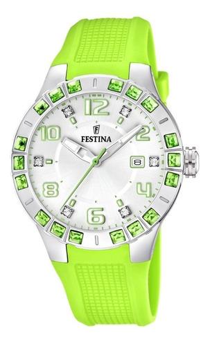 reloj festina ladies dream f165604 | original envío gratis