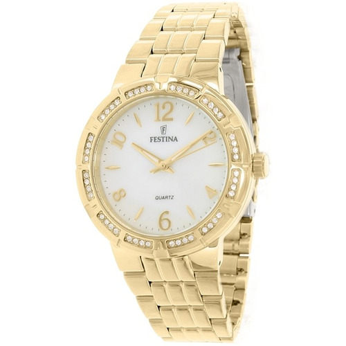 reloj festina mademoiselle f167041 mujer | envío gratis