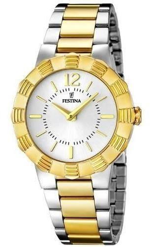 reloj festina mademoiselle f167311 mujer | envío gratis