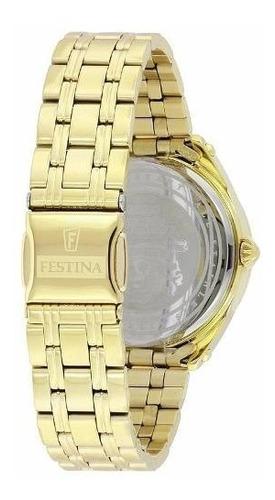 reloj festina mademoiselle f16743/2 mujer agente oficial