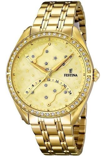 reloj festina mademoiselle f167432 mujer | envío gratis