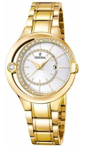 reloj festina mademoiselle f16948/1 mujer | envío gratis