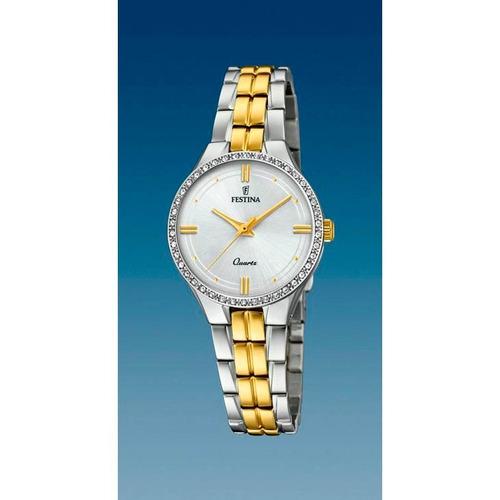 reloj festina mademoiselle f20219/1 mujer | original