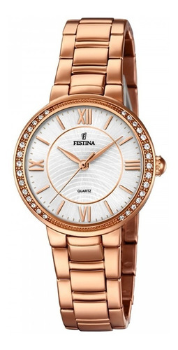 reloj festina mademoiselle f20222/1 mujer   envío gratis