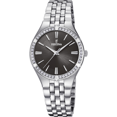 reloj festina mademoiselle f20223/2 mujer | envío gratis