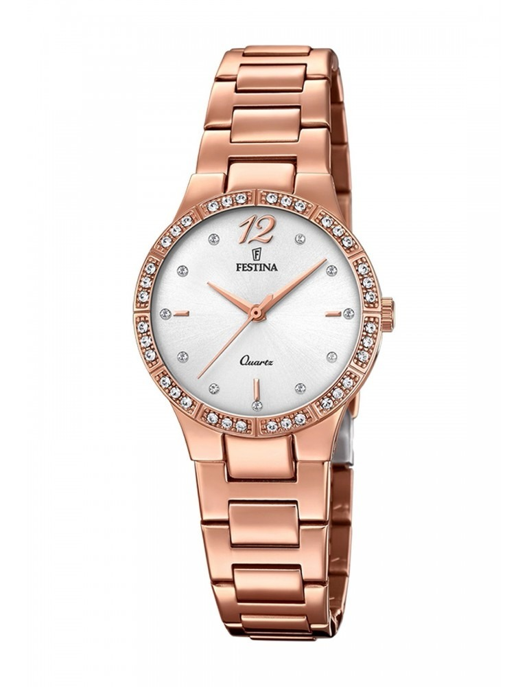 dff7b65b6d56 Reloj Festina Mademoiselle F20242 1 Mujer