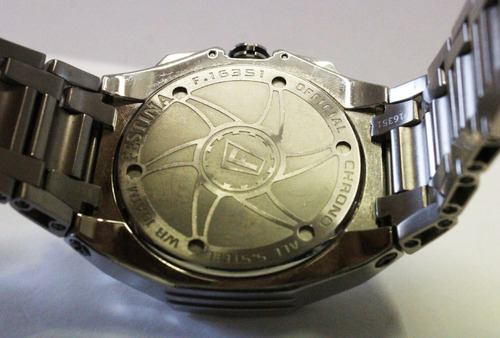 reloj festina model f16351