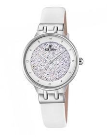 d108a16eb0fa Reloj Festina Mujer Blanco - Relojes Festina Mujeres en Mercado Libre  Argentina
