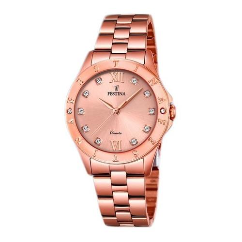 reloj festina mujer tienda oficial f16926.b