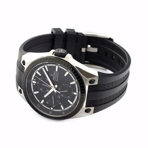 reloj festina multifunción f16834/1 hombre | envío gratis