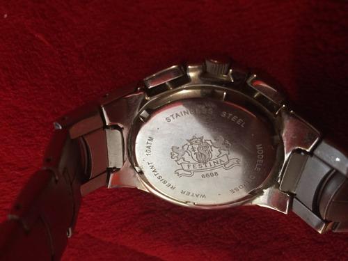 reloj festina original envío gratis
