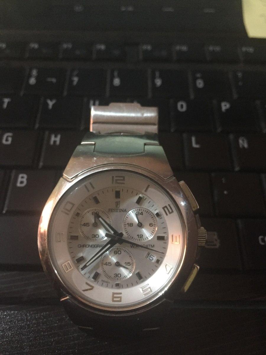 Reloj Festina Original Modelo 6698 Envio Gratis 1 499