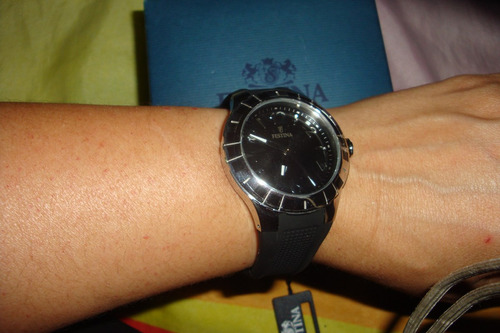 reloj festina. original. nuevos.