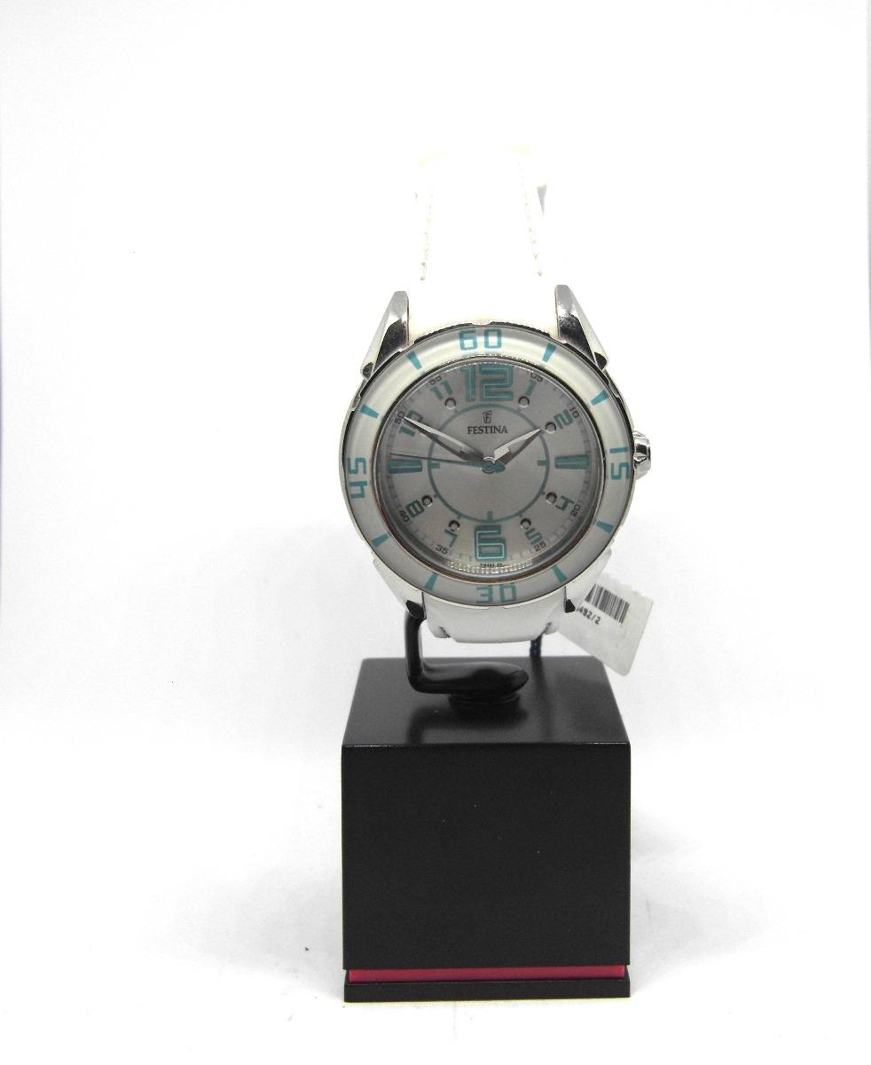 3fc96f1806f5 Reloj Festina Para Dama