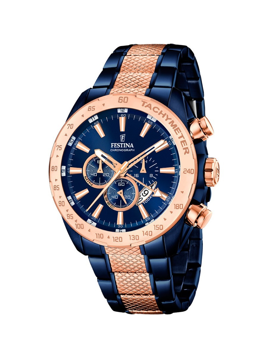 f14bb39b718c reloj festina prestige chronograph f16886 1 hombre original. Cargando zoom.