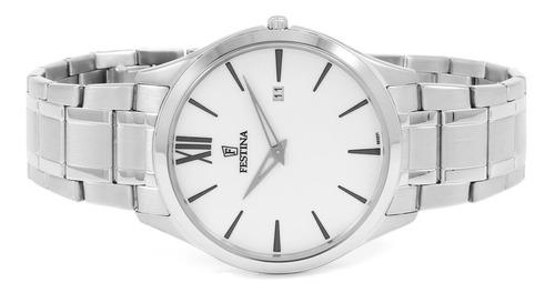 reloj festina quartz f6832/1 hombre | original envío gratis