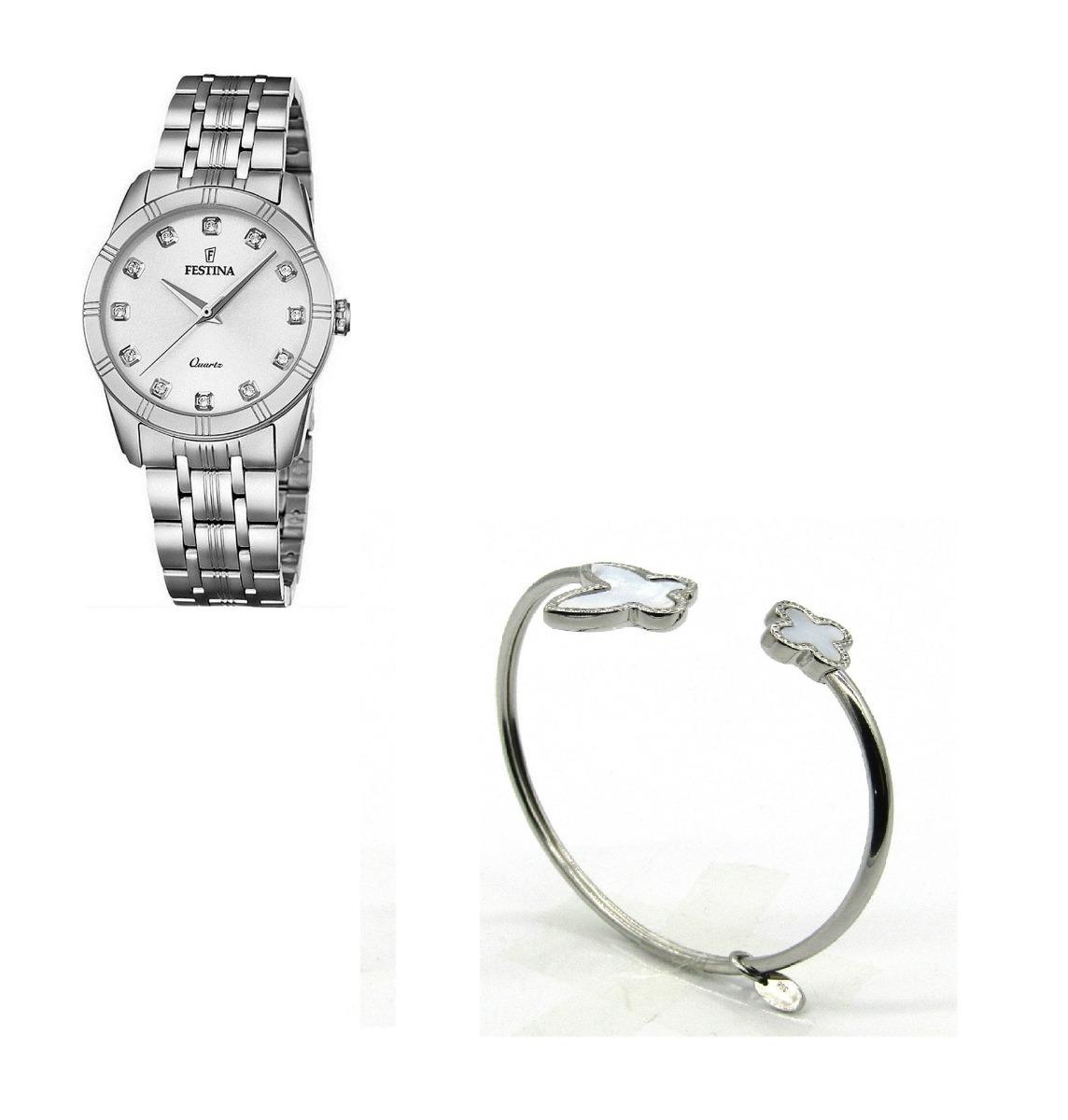 reloj festina swarovski f16940 1 + regalo agente oficial. Cargando zoom. 7af90c1d3e8d