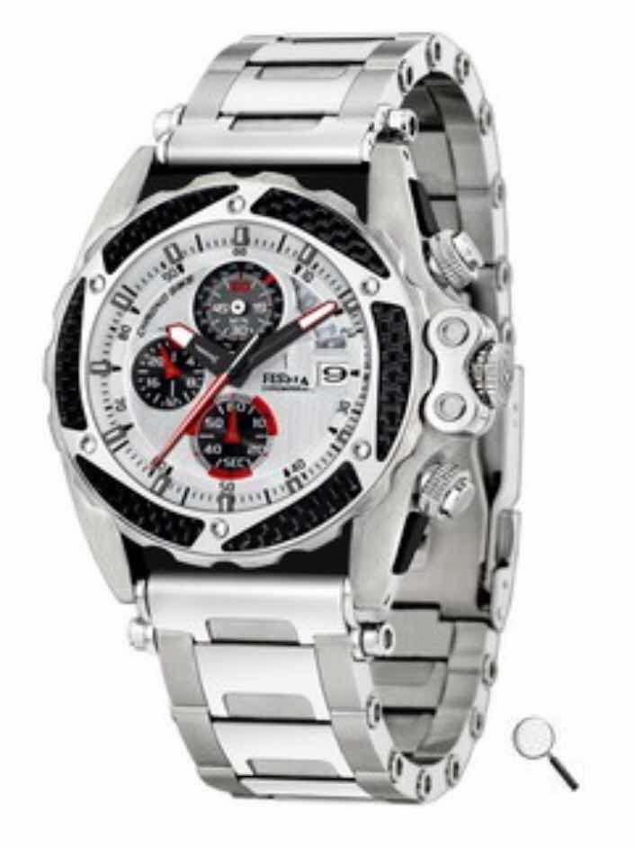 30678eb3fe3a Reloj Festina Tour France Chrono F16273 2 - Bs. 1.300.000