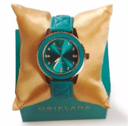 reloj fiestas exclusivo chile edicion limitada envio gratis