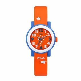 018 Naranja 38 Original Fila Gratis Analogic Envío Reloj 202 yN8nOm0vw