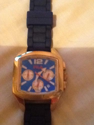 reloj fila original