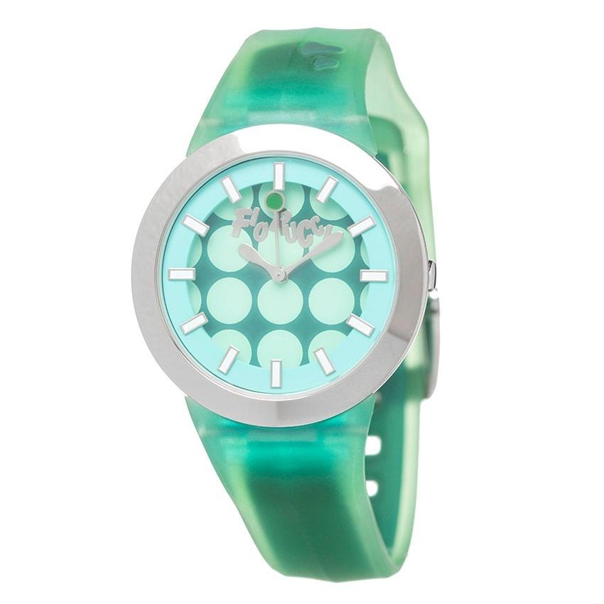 Reloj Ve Movimiento Fr0805 Sumergible JaponesDama Fiorucci EDIWH29Y